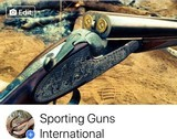 Sporting Guns International