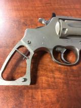 "Colt Trooper MK III 22WMR 6""- 4 of 10"