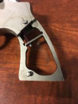 "Colt Trooper MK III 22WMR 6""- 3 of 10"