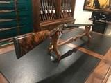 John Rigby Hammer Shotgun