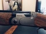 Preowned Beretta 692 - 6 of 6