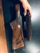 Left Hand Wood Set for Perazzi MX2000