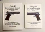 Clawson 1911, 1911A1 Books, Colt 1911, 1911A1