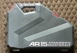 AR15, Real Avid Master Tool kit, New, ATI, Win, AR 15 Build Tools