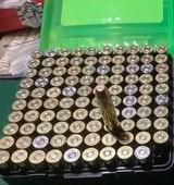 .357 Magnum Ammunition, 100 rds, 158 gr. JFN, 1200 FPS, Sp101, Mdl57, .357 Ammunition