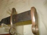 U.S. Model 1870, Trapdoor Fencing Bayonet - 3 of 7