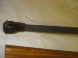 U.S. Model 1870, Trapdoor Fencing Bayonet - 7 of 7