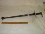U.S. Model 1870, Trapdoor Fencing Bayonet - 1 of 7