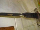 U.S. Model 1870, Trapdoor Fencing Bayonet - 2 of 7