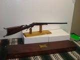 """Stevens Ideal """"Range Model"""" No. 45 Rifle – Cased!"""