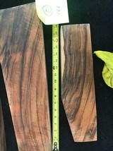 French Walnut stock blanks