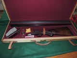 Baker-Tryon – A Rare Marked Firearm - 1 of 9