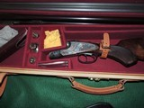 Baker-Tryon – A Rare Marked Firearm - 3 of 9