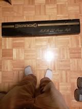 Browning BPR 22 magnum NIB