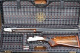 Beretta SO5 Trap - Outstanding Condition