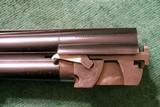 Perazzi MX8-20 / MX20 barrel in 20ga and 29.5
