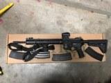 Troy Defense AR-15