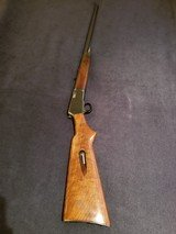 Winchester Model 63 .22lr semi-auto rifle