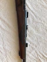 Winchester Model 54, 22 Hornet, made in 1934 - 12 of 15