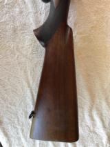 Winchester Model 54, 22 Hornet, made in 1934 - 5 of 15