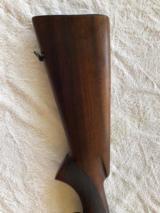 Winchester Model 54, 22 Hornet, made in 1934 - 14 of 15