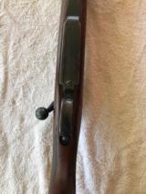 Winchester Model 54, 22 Hornet, made in 1934 - 10 of 15