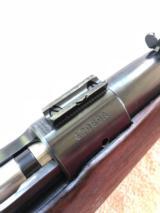Winchester Model 54, 22 Hornet, made in 1934 - 9 of 15