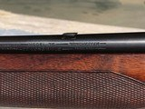 1948 Winchester Model 75 Deluxe Sporting Rfile - 5 of 14