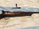 1948 Winchester Model 75 Deluxe Sporting Rfile - 6 of 14
