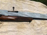 1948 Winchester Model 75 Deluxe Sporting Rfile - 8 of 14
