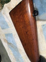 1948 Winchester Model 75 Deluxe Sporting Rfile - 10 of 14