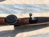 Custom Remington 722 with Griffin & Howe Styled Stock in 257 Roberts - 8 of 14