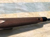 Custom Remington 722 with Griffin & Howe Styled Stock in 257 Roberts - 9 of 14