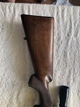 Custom Remington 722 with Griffin & Howe Styled Stock in 257 Roberts - 2 of 14