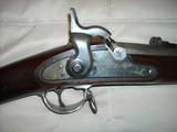 Fine Springfield Model 1863 Type I Rifle-Musket