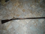 "U.S. Model 1842 Musket - CSA ""Captured & Collected"" - 3 of 15"