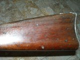 Scarce U.S. M1855 Harpers Ferry Musket with Patchbox - 9 of 15