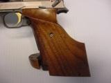 Hammerli X-esse Sport pistol - 9 of 11