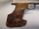 Hammerli X-esse Sport pistol - 8 of 11