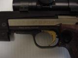 Hammerli X-esse Sport pistol - 3 of 11