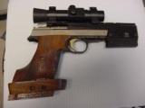 Hammerli X-esse Sport pistol - 1 of 11