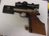 Hammerli X-esse Sport pistol - 2 of 11
