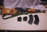 Norinco MAK 90 7.62x39 rifle