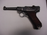 Mauser Luger P08 9mm Para