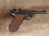 Luger 30 cal!!