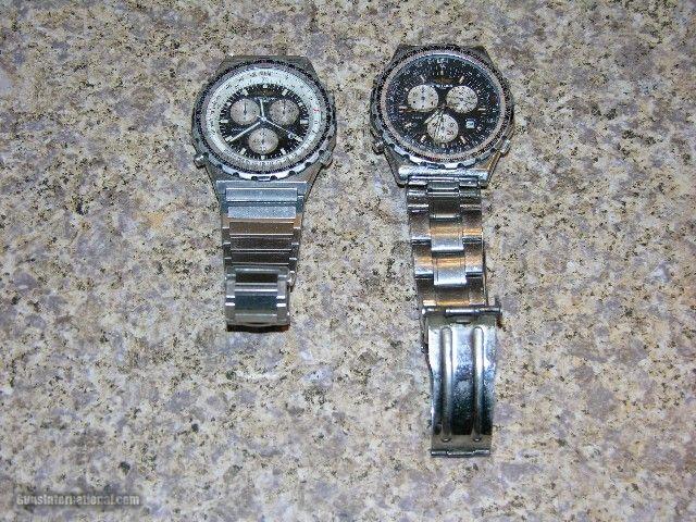 Brietling Jupiter Watches - 1 of 1