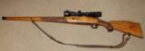Dumoulin Mannchlicher style carbine w/20