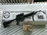 LWRC M6A3 5.56