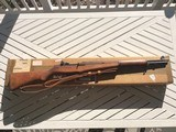Springfield M1 Garand - 1954 National Match upgrade