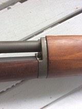 Springfield M1 Garand - 1954 National Match upgrade - 4 of 12